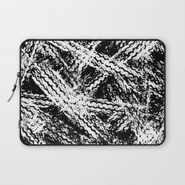 Desert Tracks Laptop Sleeve
