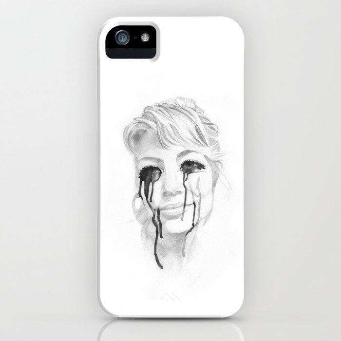 I'm Done! iPhone Case