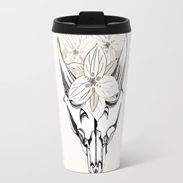 Saola - Jewel of the Ammonites Travel Mug