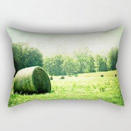 Hay Rectangular Pillow