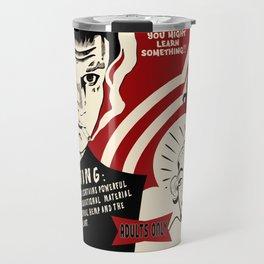 THC Reefer Madness Travel Mug