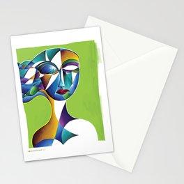 Element: Swim Stationery Cards