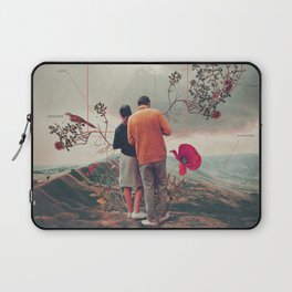 Chances & Changes Laptop Sleeve