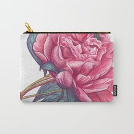 Pretty In Pink - I Carry-All Pouch