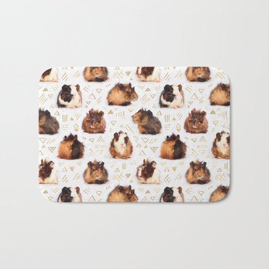 The Essential Guinea Pig Bath Mat
