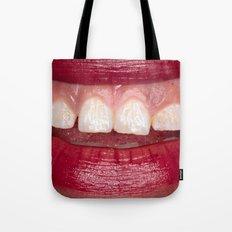 Personal Space 6 Tote Bag