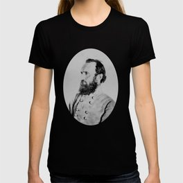 "General Thomas ""Stonewall"" Jackson T-shirt"