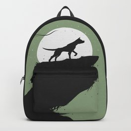 Canine Soul Backpack