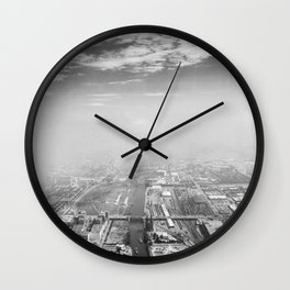 Northside Wall Clock