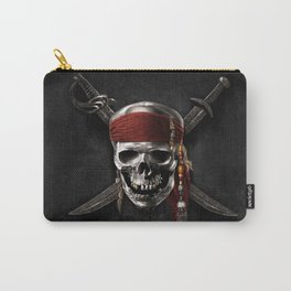 pirate,s curse Carry-All Pouch