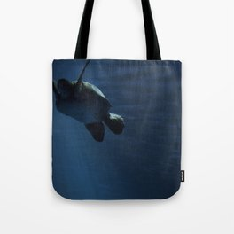 The Turtle Tote Bag
