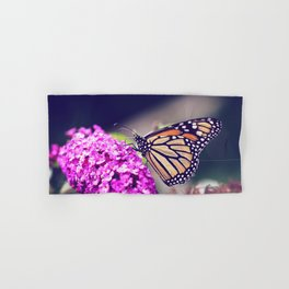 Butterfly Dreams Hand & Bath Towel