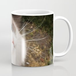 Mister Fluffy Coffee Mug