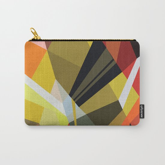 Amazing Runner No. 3 Carry-All Pouch