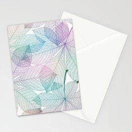 Pattern 55161 Stationery Cards
