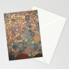 Raindrops Stationery Cards