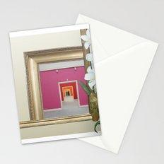 RahmenHandlung 3 Stationery Cards