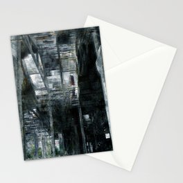Factory 4 Stationery Cards