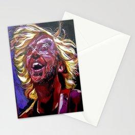 Trey Anastasio Stationery Cards