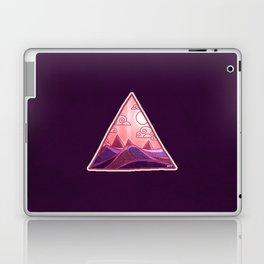 Pyramid Land Laptop & iPad Skin