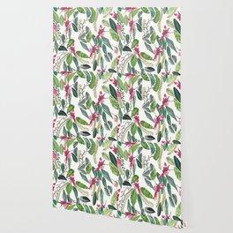 Bird Garden Wallpaper
