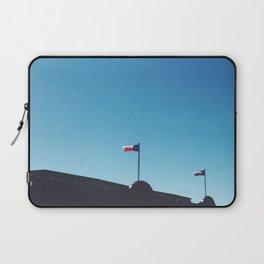 Texan Pride Laptop Sleeve