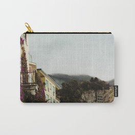 cinque terre morning Carry-All Pouch
