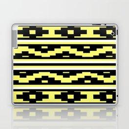 Etnico Yellow version Laptop & iPad Skin