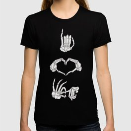 I Love To Bone T-shirt