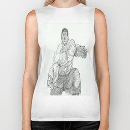 Hulk Smash. Biker Tank