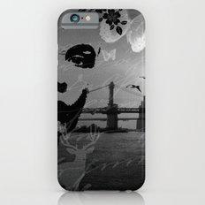 City in nature iPhone 6s Slim Case