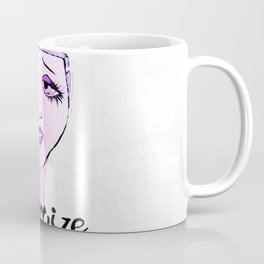 Energize me Coffee Mug