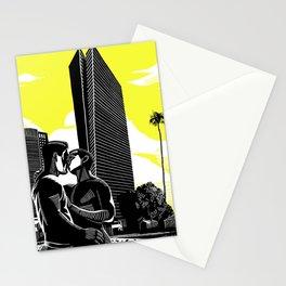 Sarona Stationery Cards