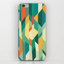 Broken Ocean iPhone Skin