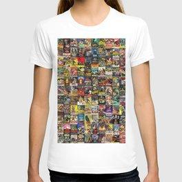 Monster Movies T-shirt