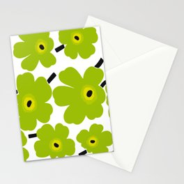 Finnish Flower Stationery Cards