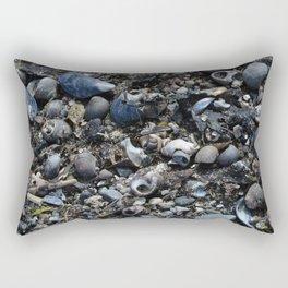 Arran Seashore Rectangular Pillow