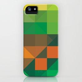 Minimal/Maximal 4 iPhone Case