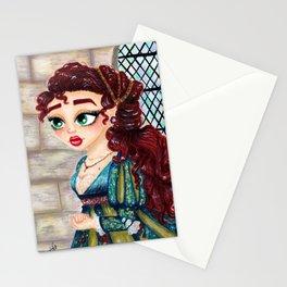 Vittoria Stationery Cards