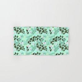 Honeysuckle & Bindweed Hand & Bath Towel