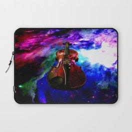 violin nebula Laptop Sleeve