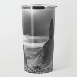 The Old Man of Storr. Travel Mug