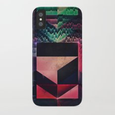 pyx myx iPhone X Slim Case