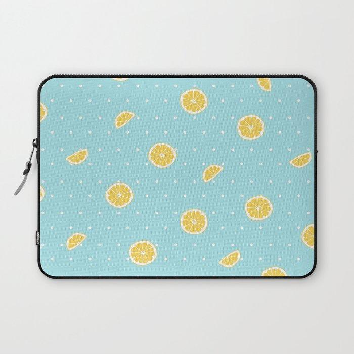 Lemon Squeezy Laptop Sleeve