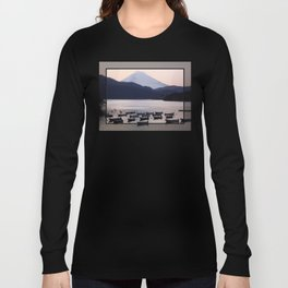 Lonely after Dark (Japan) Long Sleeve T-shirt