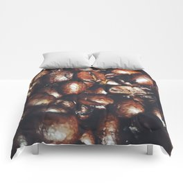 Coffee Beans Comforters