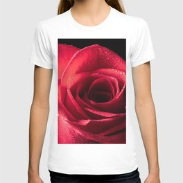 Flower Photography by Mike T-shirt