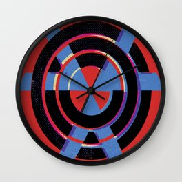 CHVRCHES  Wall Clock