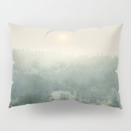 Sunset v7 Pillow Sham