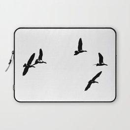Birds 3 Laptop Sleeve